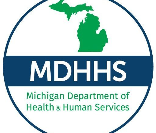 MDHHS Website