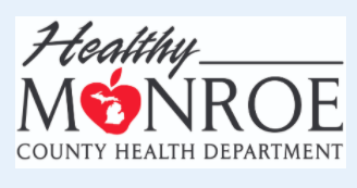 Monroe Health Department Website